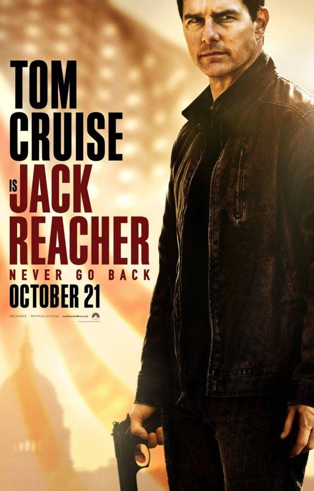Jack Reacher Never Go Back 2016 Hindi 1080p Bluray X265 745 MB