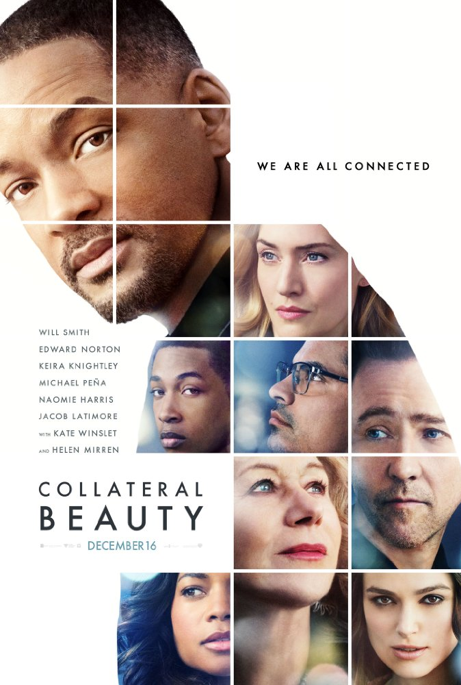 Collateral Beauty 2016 720p BluRay x264 711 MB