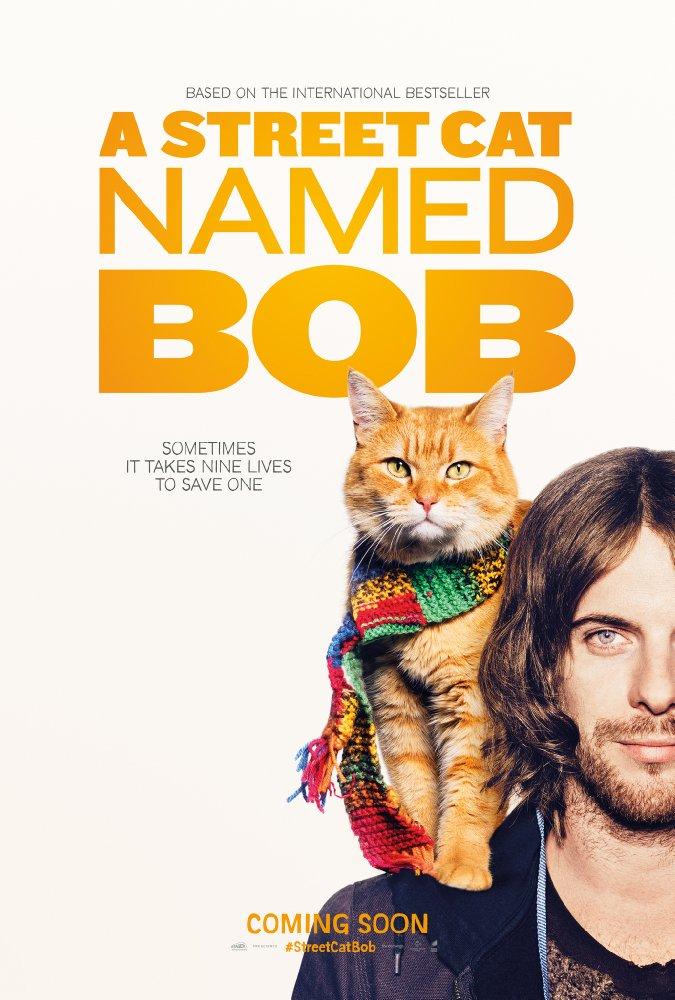 A Street Cat Named Bob 2016 720p BluRay x264 750 MB