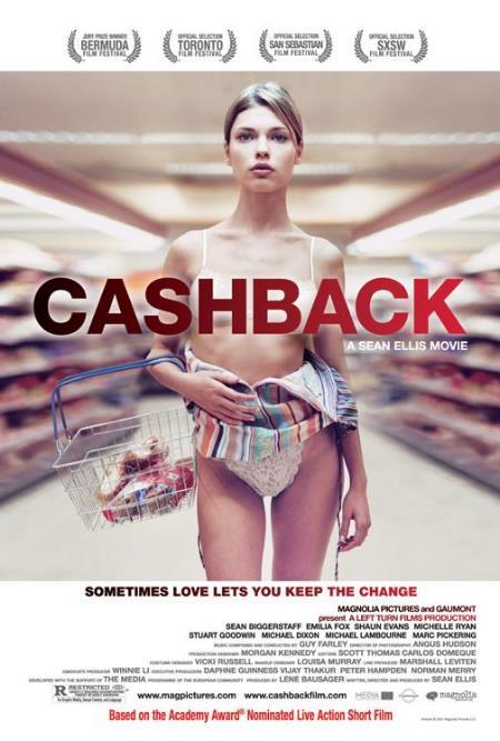 Cashback 2006 1080p HEVC BluRay x265
