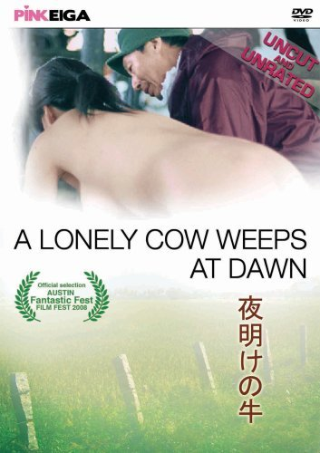 A Lonely Cow Weeps At Dawn 2003 HDRip x264