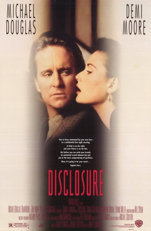 Disclosure 1994 1080p HEVC BluRay x264