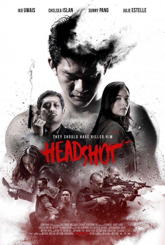 Headshot 2016 WEB-DL x264 1 GB