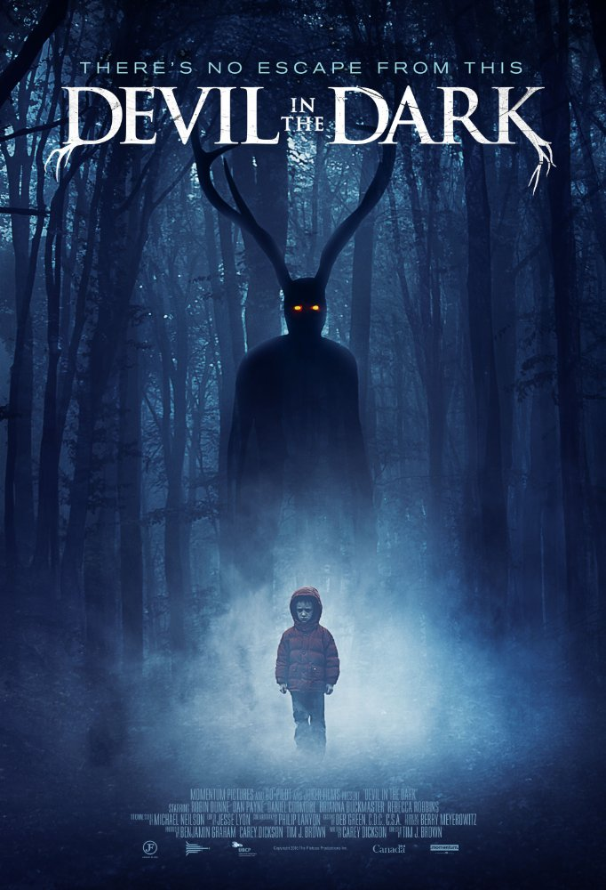 Devil in the Dark 2017 WEB-DL x264 705 MB