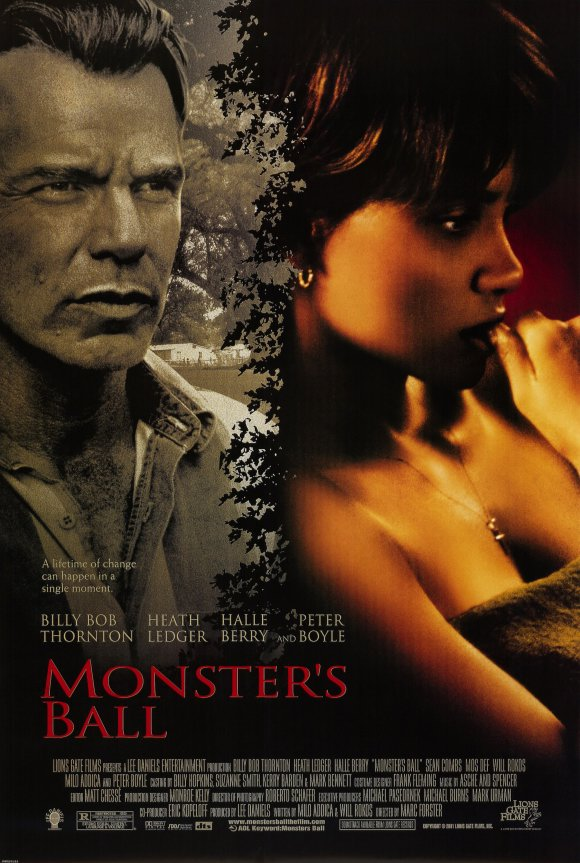 Monsters ball 2001 1080p HEVC BluRay x265