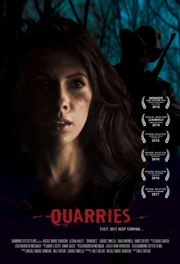 Quarries 2016 WEB-DL x264 711 MB