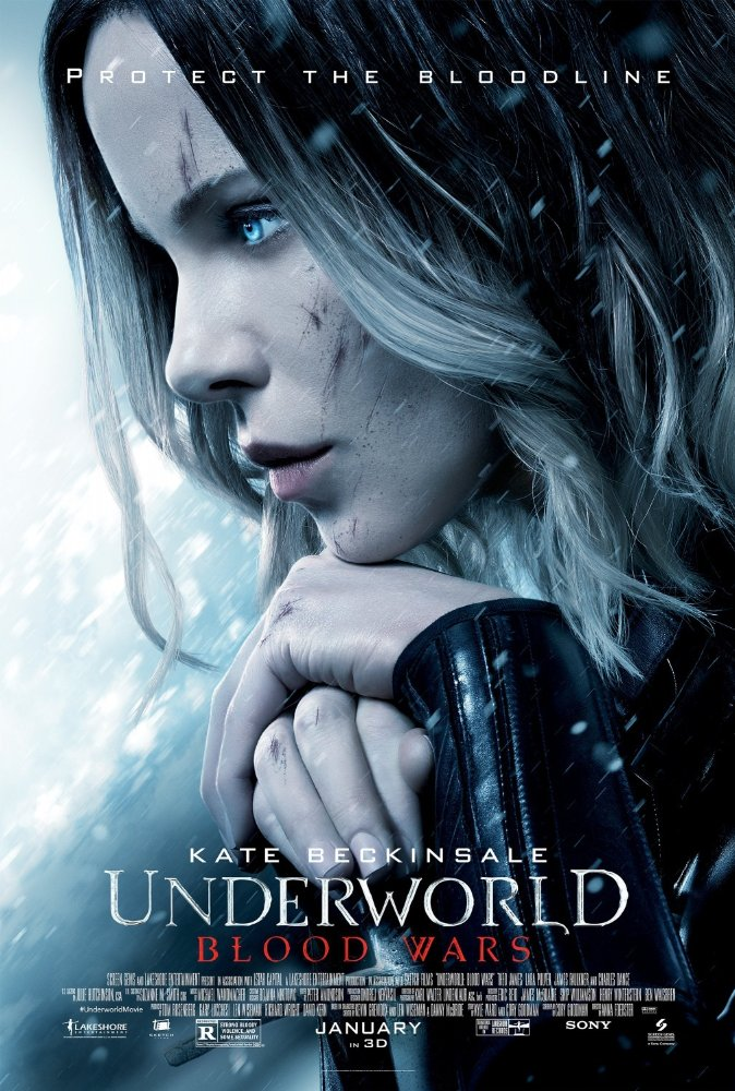 Underworld: Blood Wars 2016 720p BluRay x264 691 MB