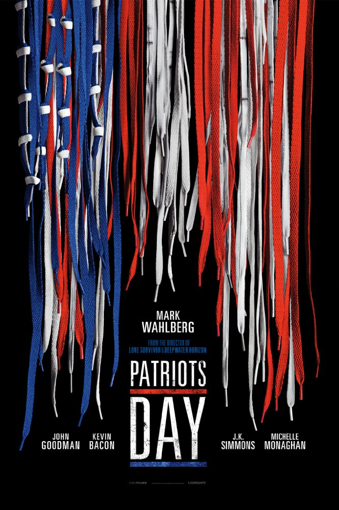 Patriots Day 2016 DVDSCR 825 MB