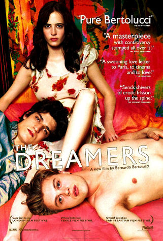 The dreamers 2003 1080p BluRay x265