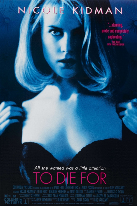 To Die For 1995 1080p BluRay x265