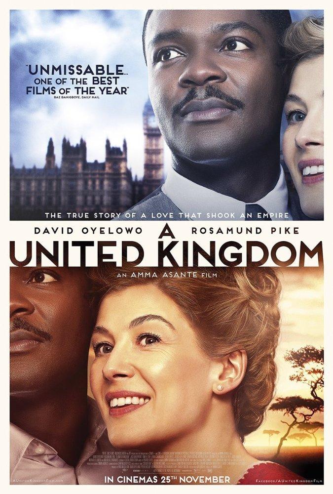 A United Kingdom 2016 720p BluRay x264 808 MB