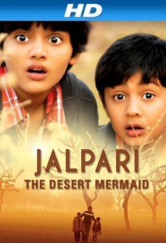 Jalpari The Desert Mermaid 2012 1080p WEBHD x265