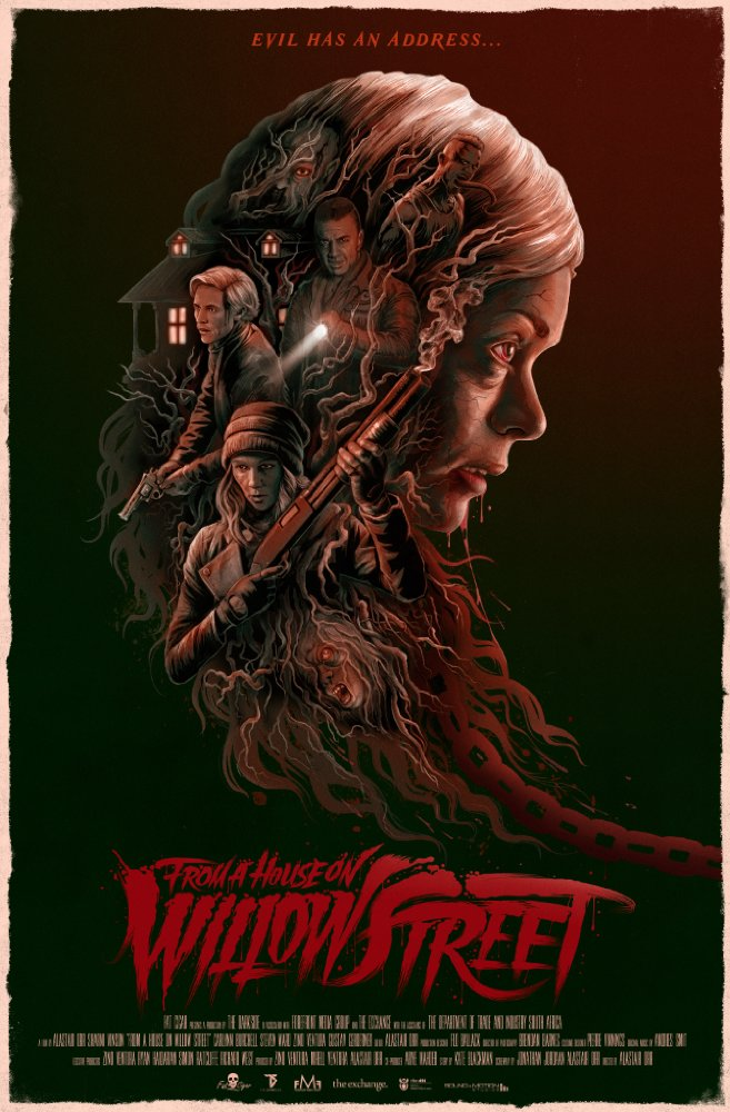 From a House on Willow Street 2016 WEB-DL x264 744 MB