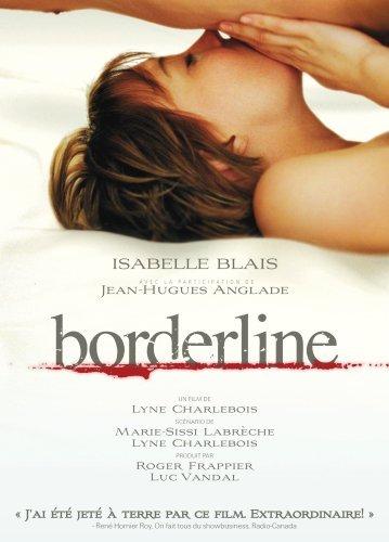 Borderline 2008 DvDRip x264