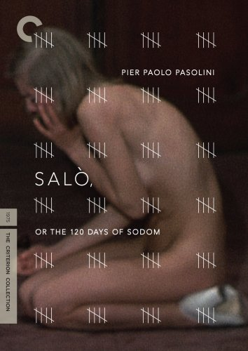 Salo or the 120 Days of Sodom 1975 BluRay x264