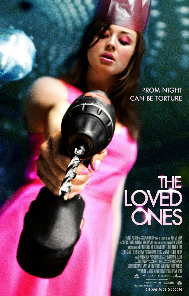 The loved ones 2009 1080p BluRay x265