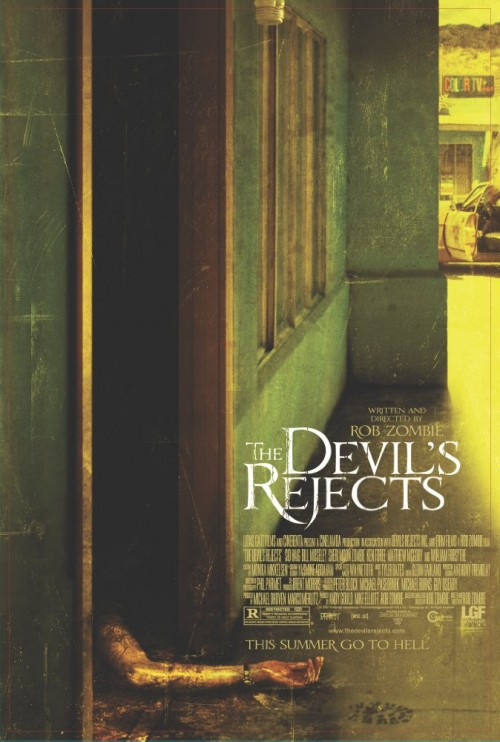 The devils rejects 2005 1080p BluRay x265