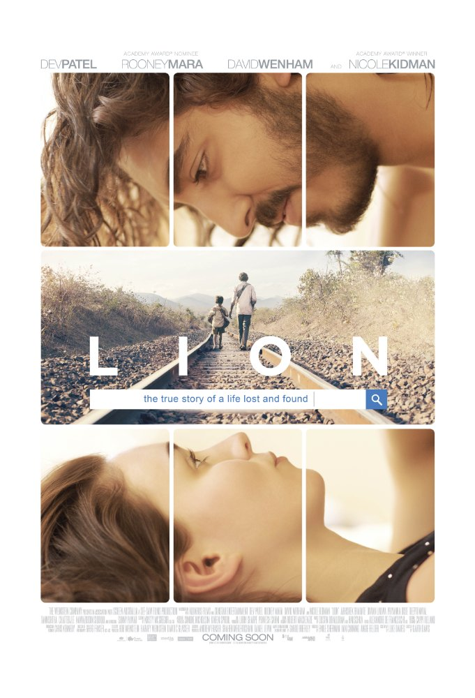 Lion 2016 720p BluRay x264 876 MB
