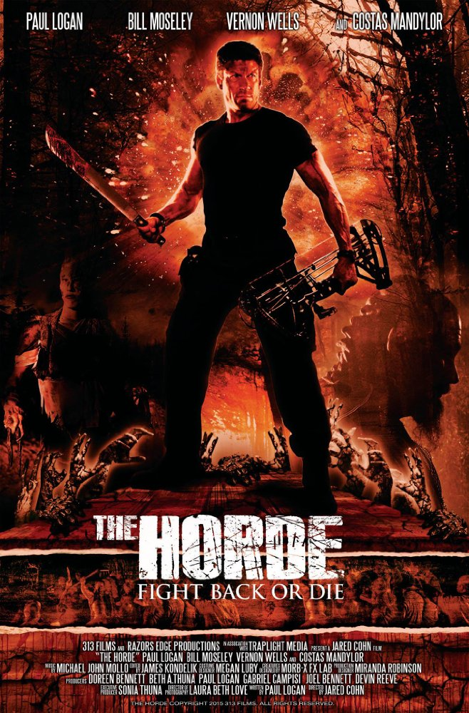 The Horde 2016 720p BluRay x264 653 MB