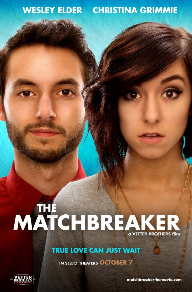 The Matchbreaker 2016 720p BluRay x264 700 MB