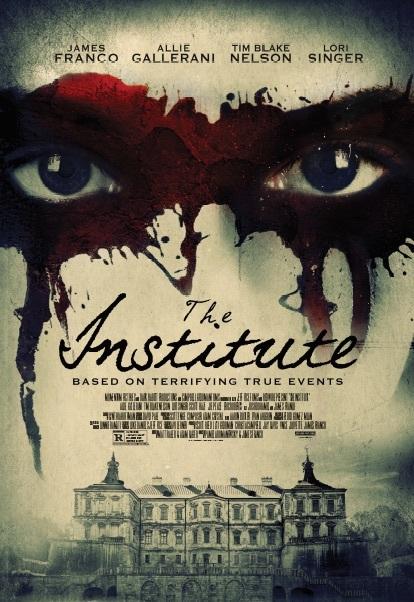 The Institute 2017 720p x264 BluRay