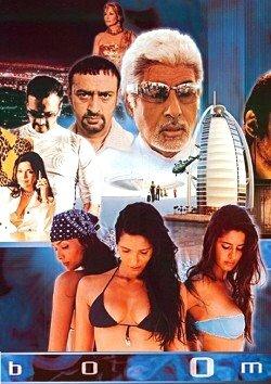 Boom 2003 Hindi 720p WEBHD x265