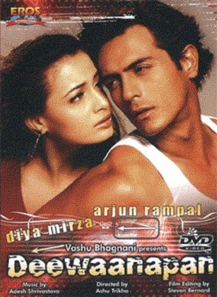 Deewaanapan 2001 1080p WEBHD x265