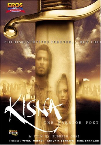 Kisna The Warrior Poet 2005 Hindi 720p WEB-DL x265