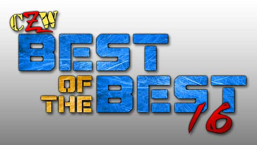 Watch CZW Best of the Best 16 iPPV