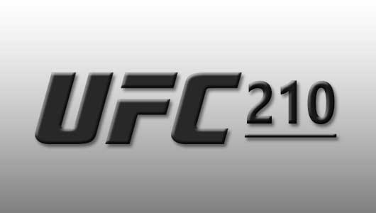 Watch UFC 210 [Cormier vs Johnson 2]