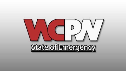 wcpw state of emergency
