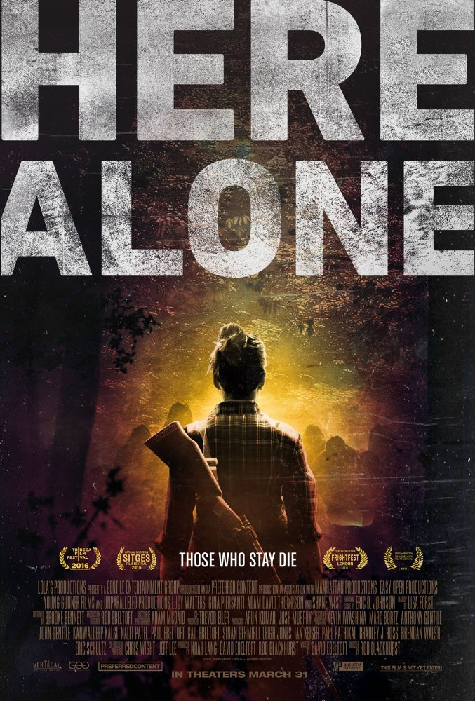 Here Alone 2016 WEB-DL x264 851 MB