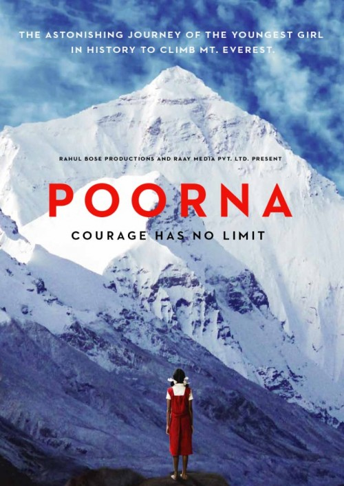 Poorna 2017 Hindi DvDScr x264