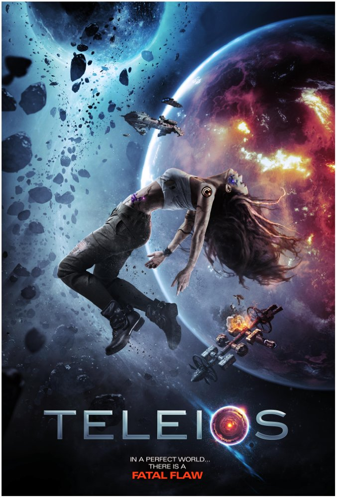 Teleios 2017 720p BRRip x264 704 MB