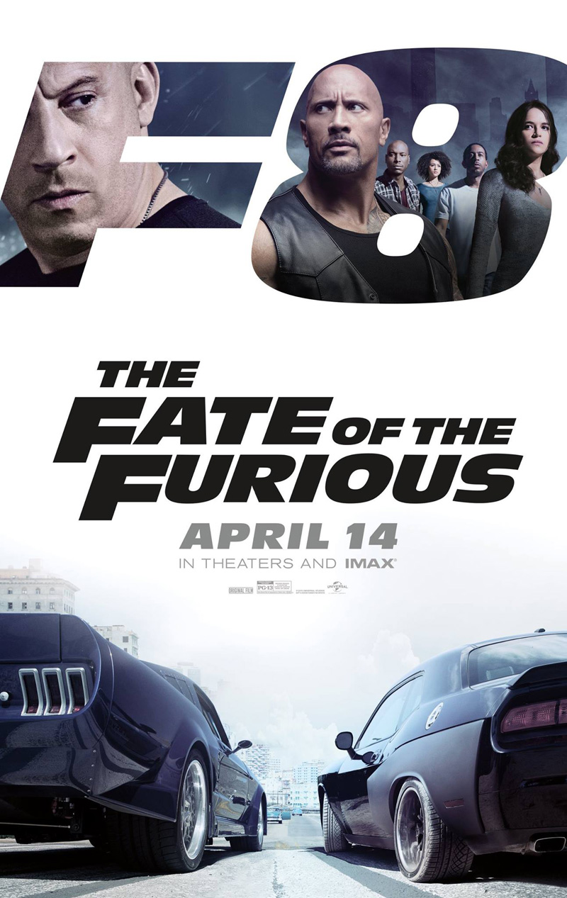 The Fate of the Furious 2017 HDCAM XVID 1.81 GB