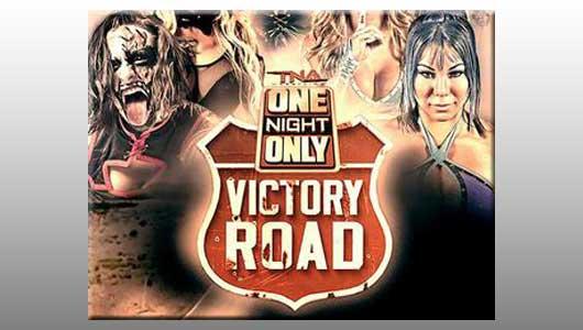 TNA Victory Road 2017