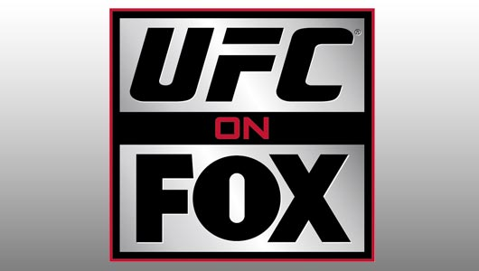 watch ufc on fox 24
