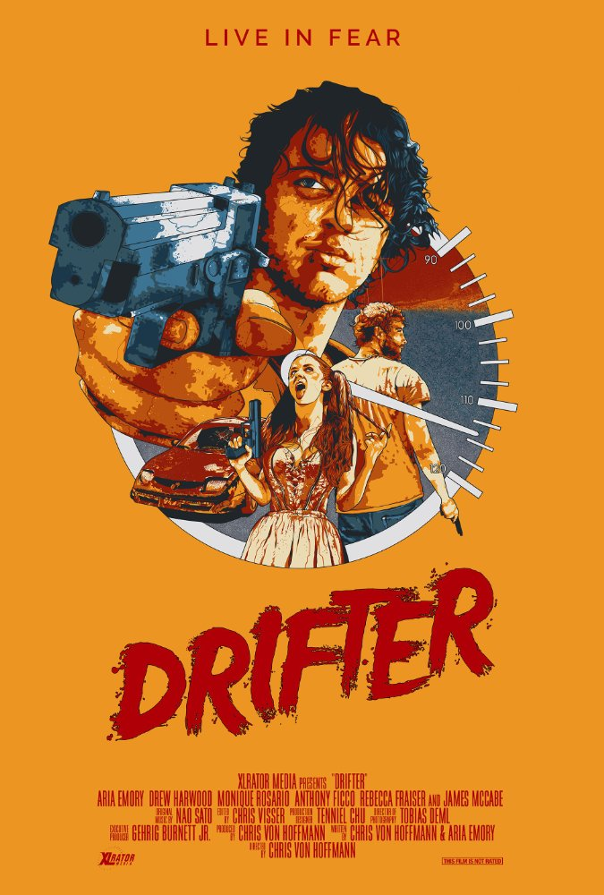 Drifter 2016 720p BluRay x264 683 MB