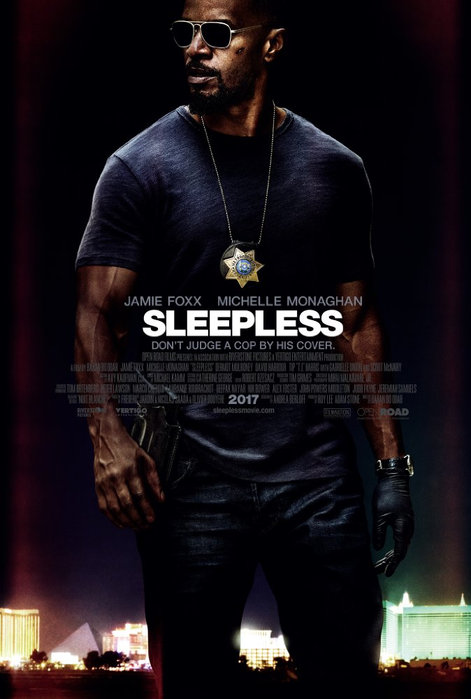 Sleepless 2017 720p BluRay x264 708 MB