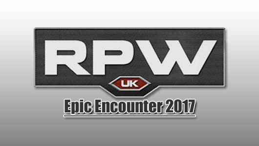 watch rpw epic encounter 2017