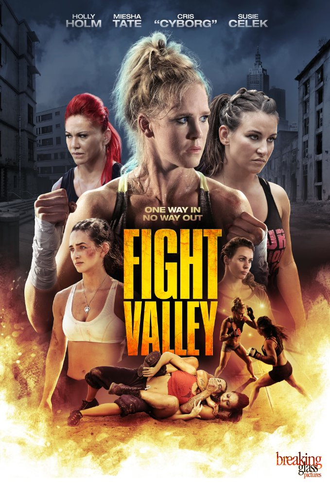 Fight Valley 2016 720p BluRay x264 673 MB