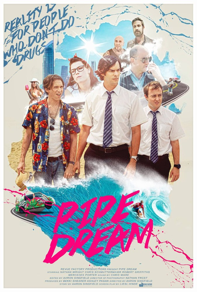 Pipe Dream 2015 720p BluRay x264 725 MB