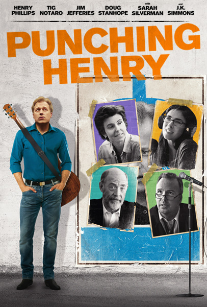 Punching Henry 2016 720p BluRay x264 686 MB