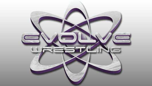 Watch EVOLVE 92 iPPV