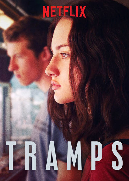 Tramps 2016 HDRip XviD 1.30 GB