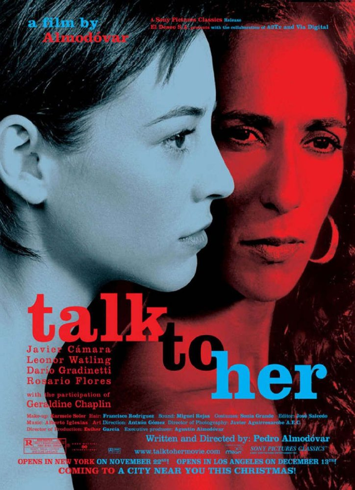 Talk To Her 2002 1080p BluRay x265