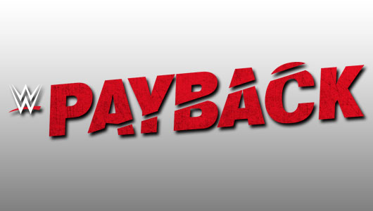 Watch WWE PayBack 2017