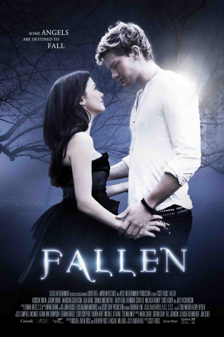Fallen 2016 720p BluRay x264 672 MB