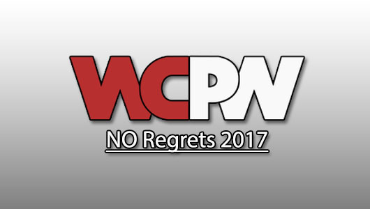 Watch WCPW NO Regrets 2017