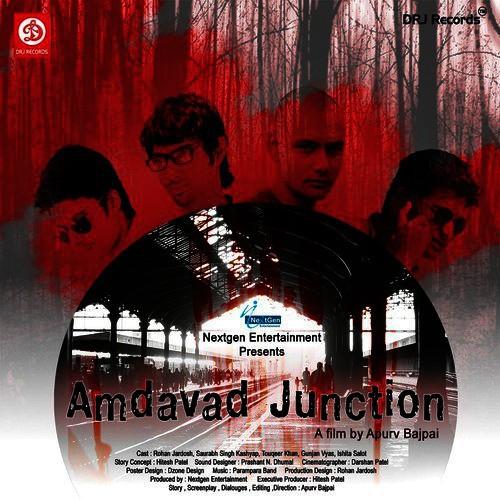 Amdavad Junction 2013 1080p WEBHD x265
